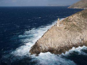 Ακρωτήριο Ταίναρο