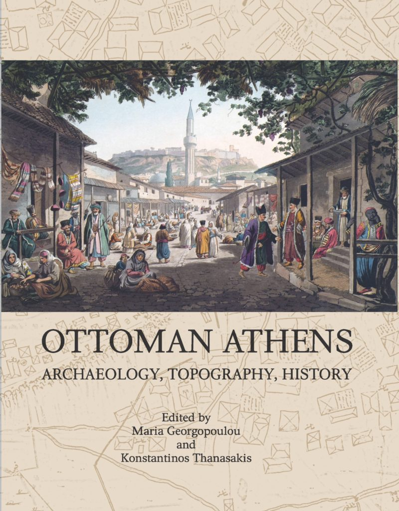 Ottoman_Athens_Topography_Archaeology_History